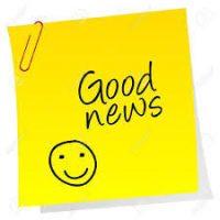 good nieuws